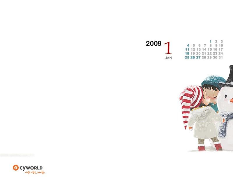 2009年1月卡通月历壁纸壁纸 2009年1月卡通月历壁纸壁纸 2009年1月卡通月历壁纸图片 2009年1月卡通月历壁纸素材 节日壁纸 节日图库 节日图片素材桌面壁纸