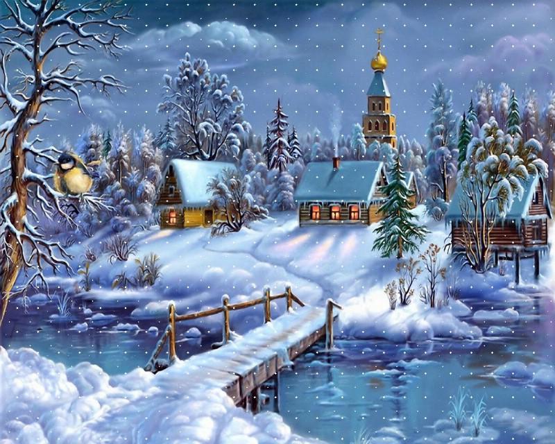 壁纸/迪尼斯圣诞节宽屏壁纸1280X1024