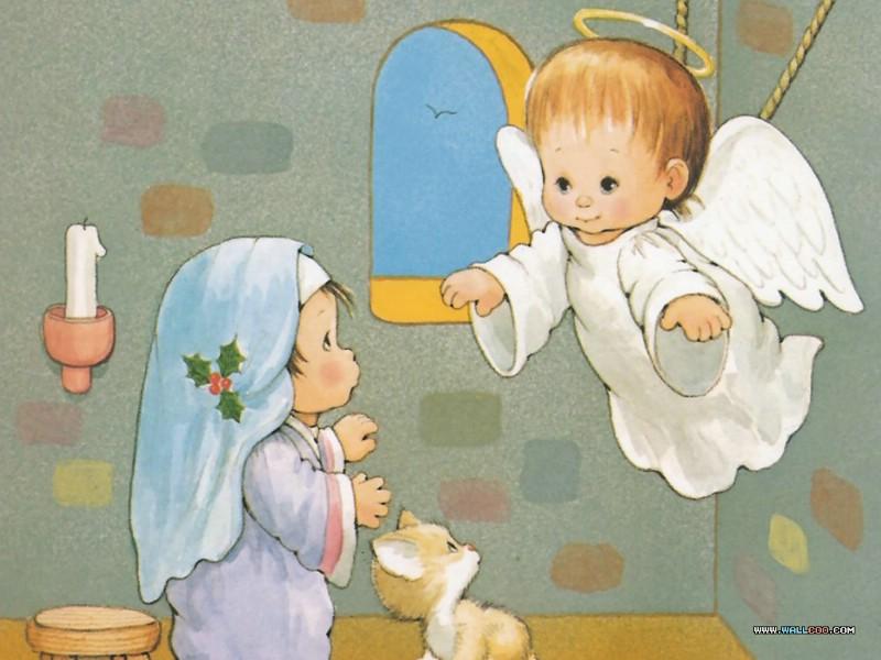 圣诞节的来历 耶稣基督出生的圣经故事 the c