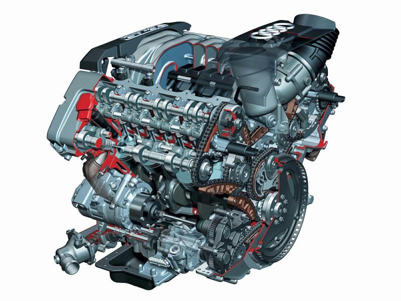 汽车发动机异响有哪些原因