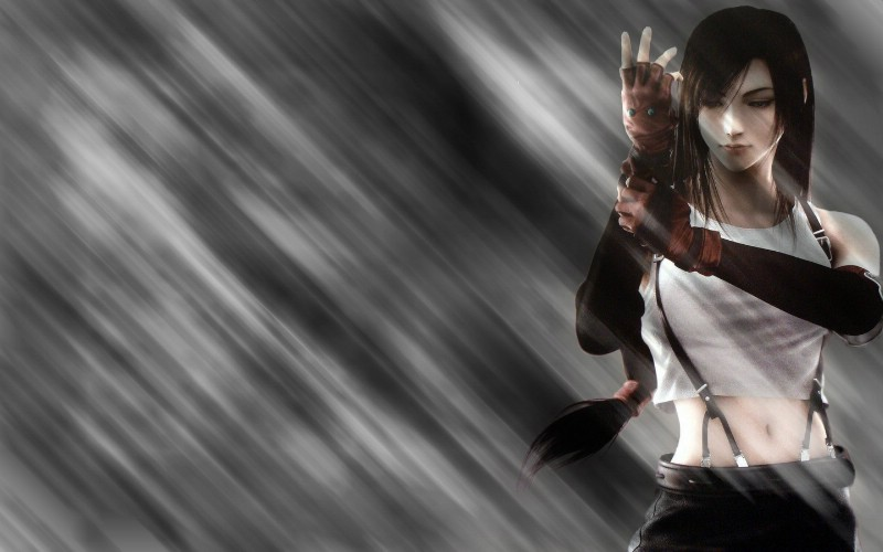 tifa 最终幻想7 多分辨率 壁纸51440x900壁纸 tifa最终幻想7壁纸 tifa最终幻想7图片 tifa最终幻想7素材 精选壁纸 精选图库 精选图片素材桌面壁纸