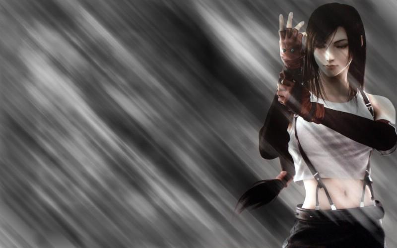 tifa 最终幻想7 多分辨率 壁纸81920x1200壁纸 tifa最终幻想7壁纸 tifa最终幻想7图片 tifa最终幻想7素材 精选壁纸 精选图库 精选图片素材桌面壁纸