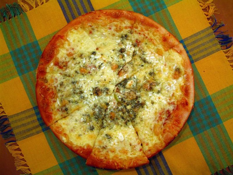 Pizza 1 15壁纸 美食大餐 Pizza 第一辑壁纸 美食大餐 Pizza 第一辑图片 美食大餐 Pizza 第一辑素材 美食壁纸 美食图库 美食图片素材桌面壁纸