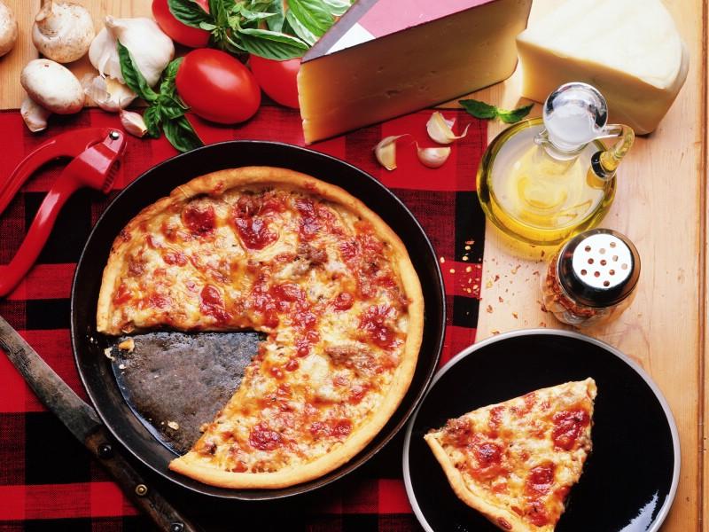 Pizza 1 2壁纸 美食大餐 Pizza 第一辑壁纸 美食大餐 Pizza 第一辑图片 美食大餐 Pizza 第一辑素材 美食壁纸 美食图库 美食图片素材桌面壁纸