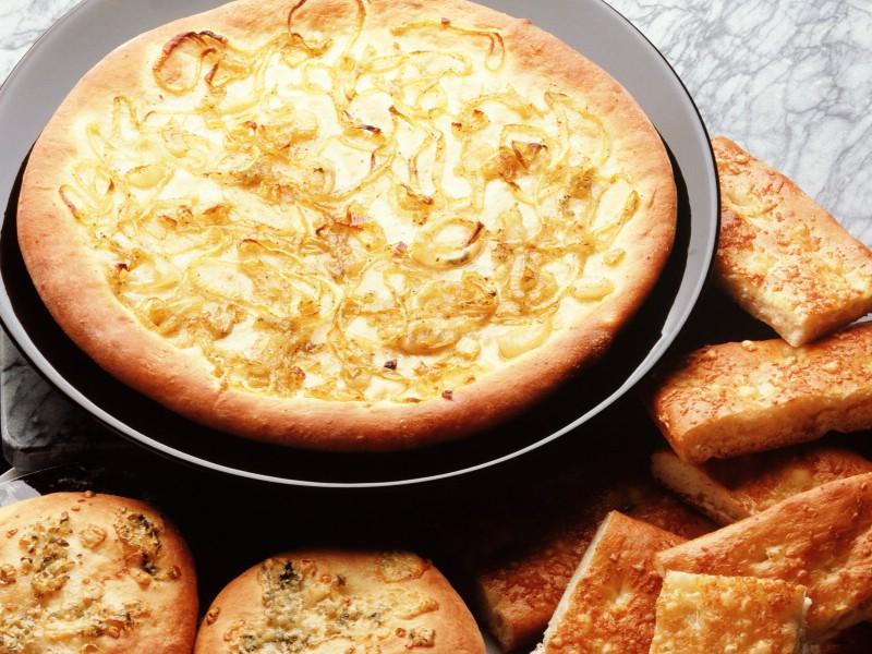 Pizza 2 6壁纸 Pizza壁纸 Pizza图片 Pizza素材 美食壁纸 美食图库 美食图片素材桌面壁纸