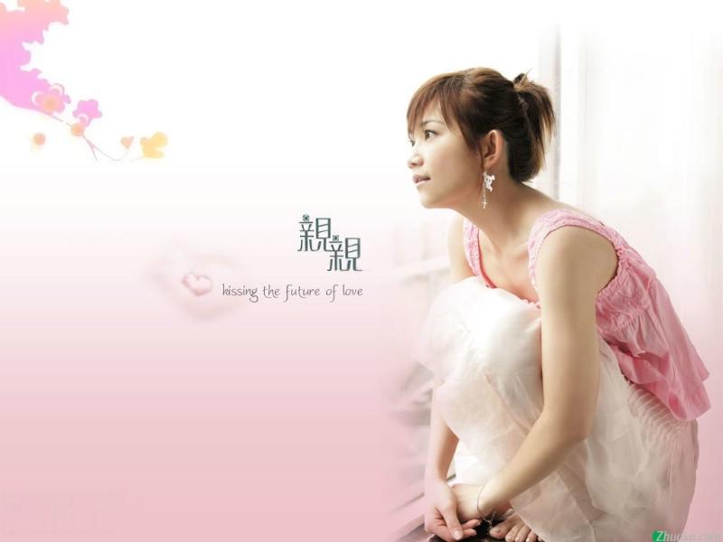 梁静茹/梁静茹 Jasmine Leung 壁纸10...