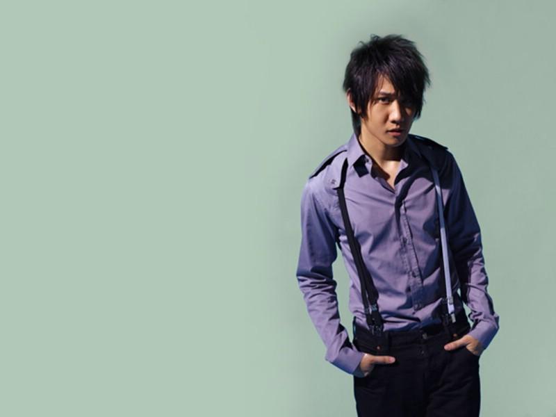 林俊杰 JJ Lam