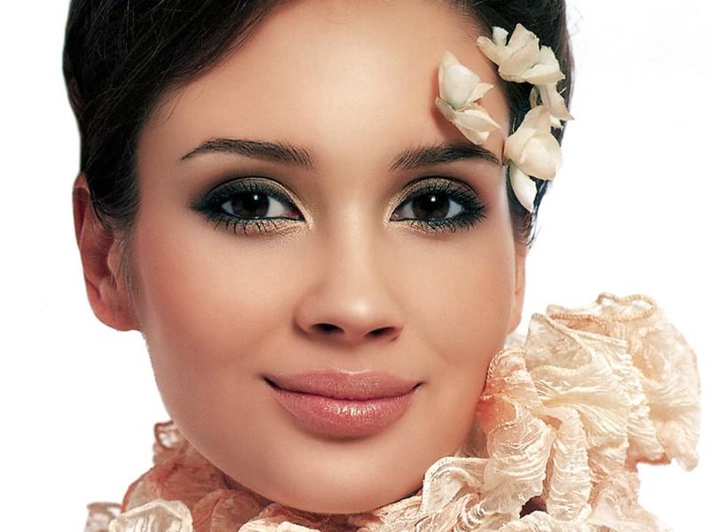 新娘妆的画法_新娘妆的画法及步骤