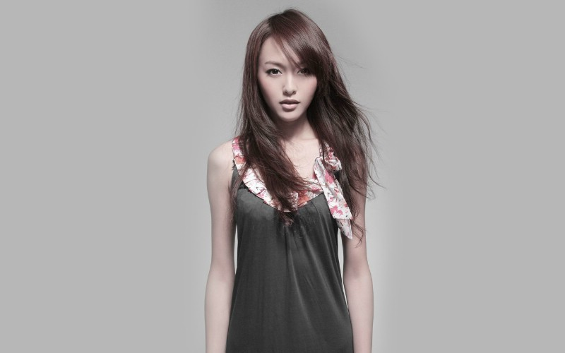天美--唐嫣的图片大全 - 暗香芬芳 - 青春是一树芬芳的花