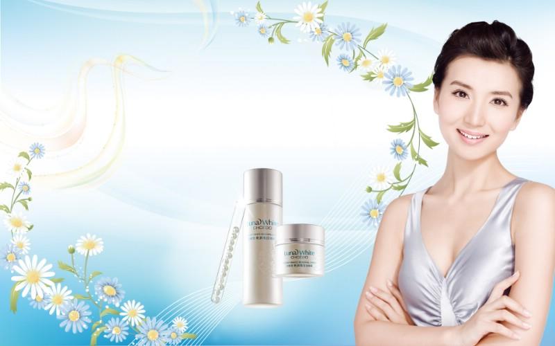 化妆品广告 6 12壁纸 化妆品广告壁纸 化妆品广告图片 化妆品广告素材 品牌壁纸 品牌图库 品牌图片素材桌面壁纸