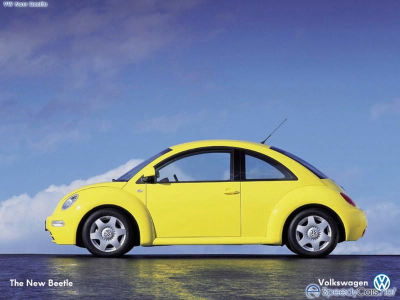 甲壳虫壁纸 甲壳虫壁纸图片 汽车壁纸 汽车图片素材 桌面壁纸