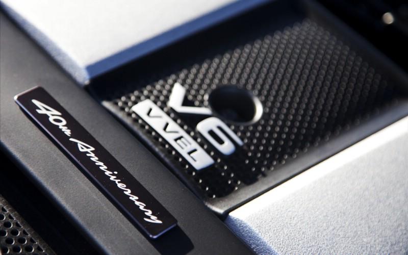 Nissan 370Z 40th Anniversary Edition 日产尼桑 壁纸19壁纸 Nissan 370壁纸 Nissan 370图片 Nissan 370素材 汽车壁纸 汽车图库 汽车图片素材桌面壁纸