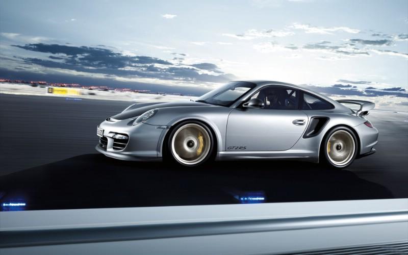 Porsche 保时捷 911 GT2 RS 壁纸5壁纸 Porsche 保时壁纸 Porsche 保时图片 Porsche 保时素材 汽车壁纸 汽车图库 汽车图片素材桌面壁纸