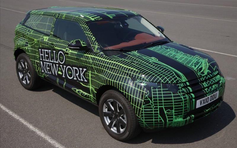 Range Rover Evoque 路虎揽胜 2011 壁纸3壁纸 Range Rove壁纸 Range Rove图片 Range Rove素材 汽车壁纸 汽车图库 汽车图片素材桌面壁纸