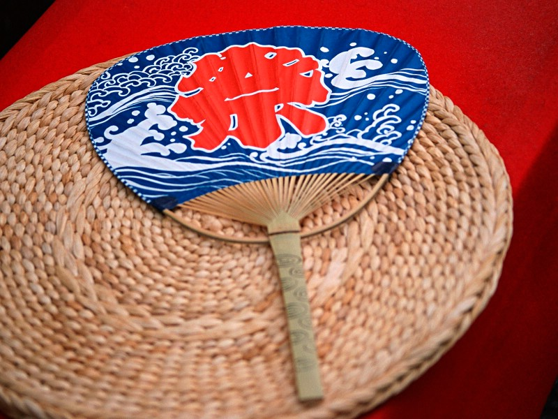 日本之风 特色文化高清壁纸