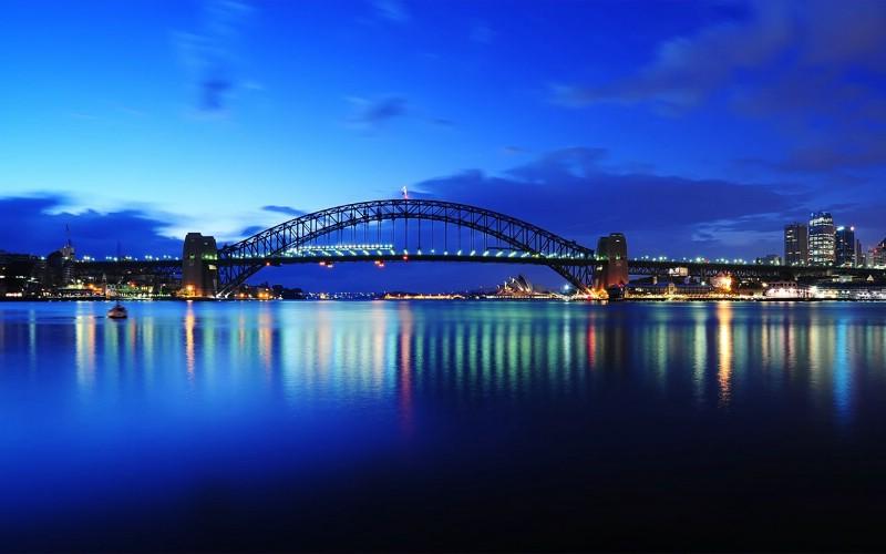 澳洲悉尼风景摄影集图片 澳洲悉尼风景摄影集素材 人文壁纸 人文图库