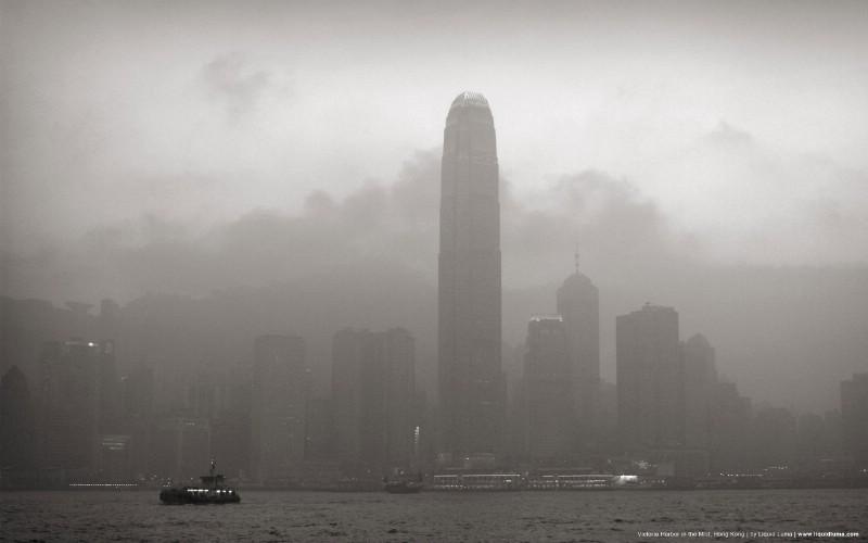 纯粹的光影美学 人文建筑黑白摄影壁纸 Victoria Harbor in the Mist Hong Kong 香港维多利亚港湾的薄雾桌面壁纸壁纸 纯粹的光影美学人文建筑黑白摄影壁纸壁纸 纯粹的光影美学人文建筑黑白摄影壁纸图片 纯粹的光影美学人文建筑黑白摄影壁纸素材 人文壁纸 人文图库 人文图片素材桌面壁纸