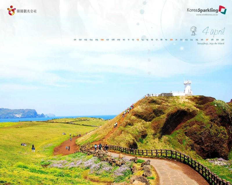 韩国济州岛-深圳旅游网