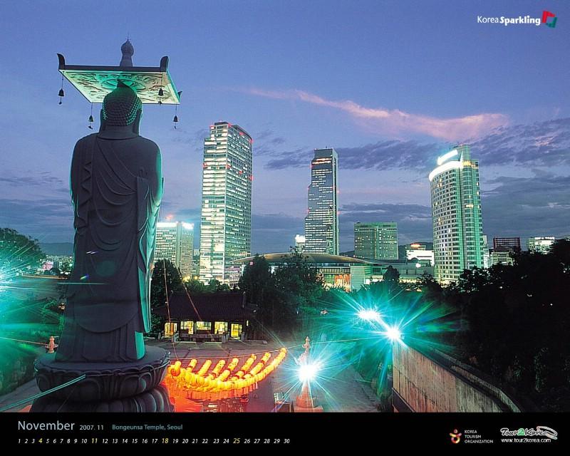 人文旅游景区_韩国旅游局官方旅游景点壁纸韩国旅游景点庆