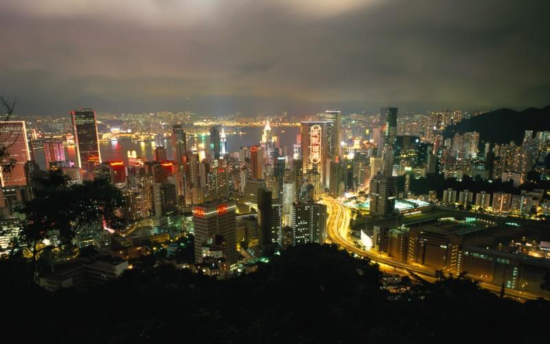 香港港岛夜景壁纸HongKong Travel Hongkong Night View壁纸 香港旅游景点壁纸壁纸 香港旅游景点壁纸图片 香港旅游景点壁纸素材 人文壁纸 人文图库 人文图片素材桌面壁纸