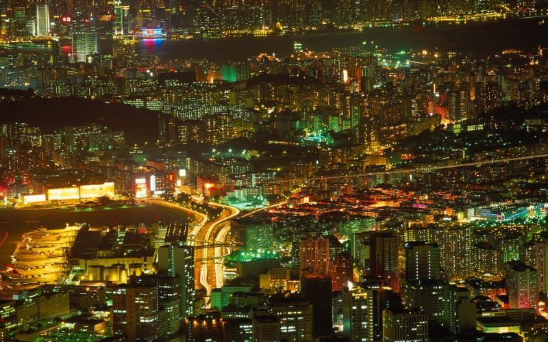 香港九龙区夜景HongKong Travel Hongkong Night View壁纸 香港旅游景点壁纸壁纸 香港旅游景点壁纸图片 香港旅游景点壁纸素材 人文壁纸 人文图库 人文图片素材桌面壁纸