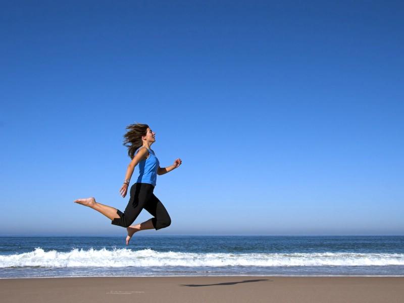 跃动活力 1 10壁纸,快乐生活 跃动活力 第一辑壁纸图片 人