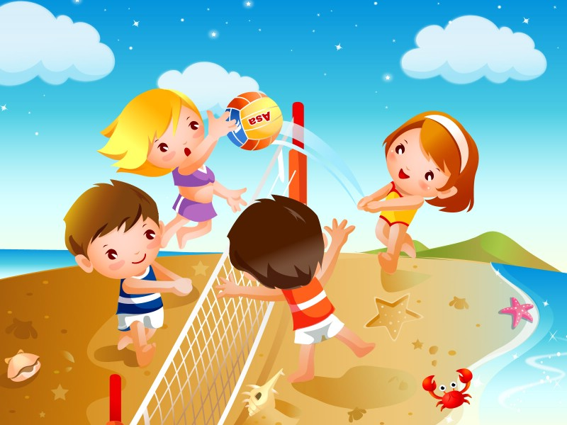 儿童运动会 2 19壁纸 儿童运动会壁纸 儿童运动会图片 儿童运动会素材 矢量壁纸 矢量图库 矢量图片素材桌面壁纸