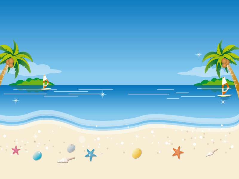 矢量夏日海滩 1 18壁纸 矢量风光 矢量夏日海滩 第一辑壁纸 矢量风光 矢量夏日海滩 第一辑图片 矢量风光 矢量夏日海滩 第一辑素材 矢量壁纸 矢量图库 矢量图片素材桌面壁纸