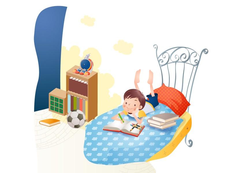 快乐暑假 1 18壁纸 矢量卡通 快乐暑假 第一辑壁纸 矢量卡通 快乐暑假 第一辑图片 矢量卡通 快乐暑假 第一辑素材 矢量壁纸 矢量图库 矢量图片素材桌面壁纸