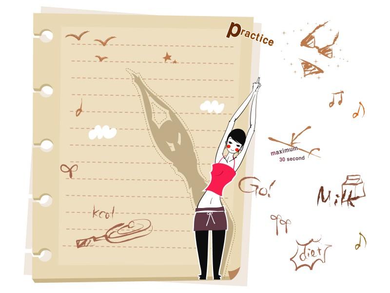 矢量运动女孩 1 10壁纸 矢量女性 矢量运动女孩 第一辑壁纸 矢量女性 矢量运动女孩 第一辑图片 矢量女性 矢量运动女孩 第一辑素材 矢量壁纸 矢量图库 矢量图片素材桌面壁纸