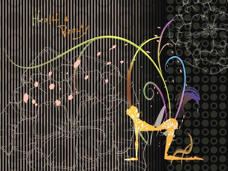 矢量运动女孩 2 13壁纸 矢量运动女孩壁纸 矢量运动女孩图片 矢量运动女孩素材 矢量壁纸 矢量图库 矢量图片素材桌面壁纸