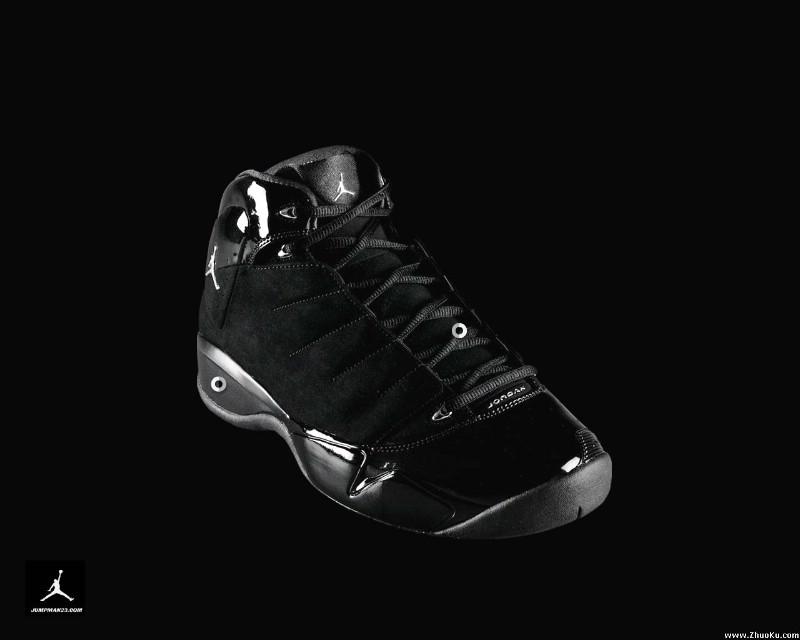 飞人乔丹系列 jordan系列运动鞋