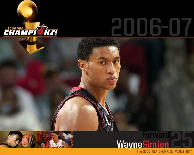 ...2006NBA总冠军和07 08赛季桌面壁纸壁纸图片 体育壁纸 体...