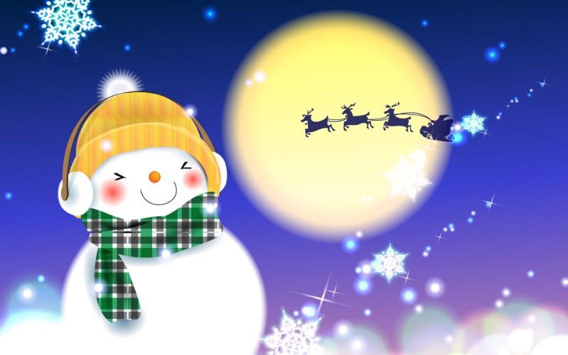 可爱温馨圣诞插画宽屏壁纸 壁纸23壁纸 可爱温馨圣诞插画宽屏壁纸 可爱温馨圣诞插画宽屏图片 可爱温馨圣诞插画宽屏素材 系统壁纸 系统图库 系统图片素材桌面壁纸