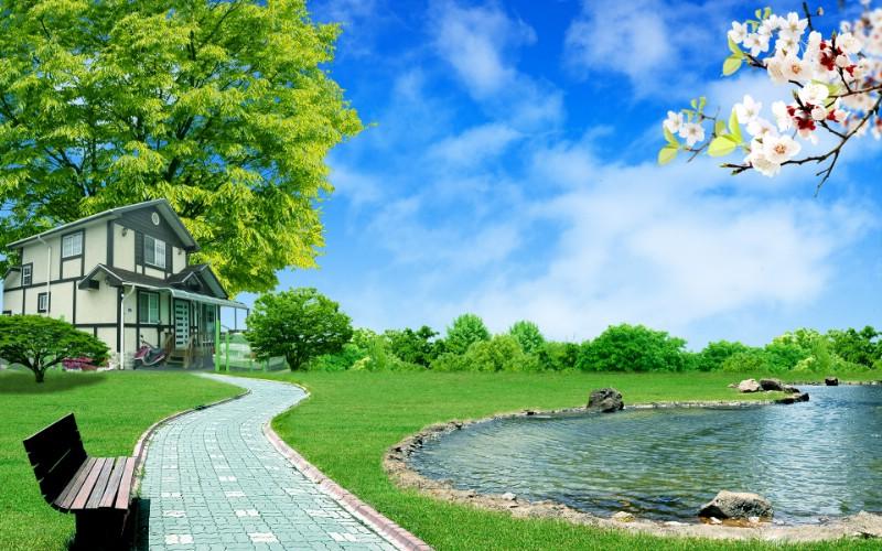 梦想家园 最美好的日子宽屏壁纸 壁纸9壁纸 梦想家园:最美好的日壁纸 梦想家园:最美好的日图片 梦想家园:最美好的日素材 系统壁纸 系统图库 系统图片素材桌面壁纸