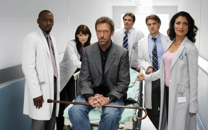 House md 1 house md - House of tv show ...