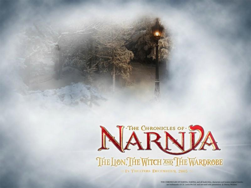 纳尼亚传奇1、2、3 The Chronicles of Narnia [三部全集]