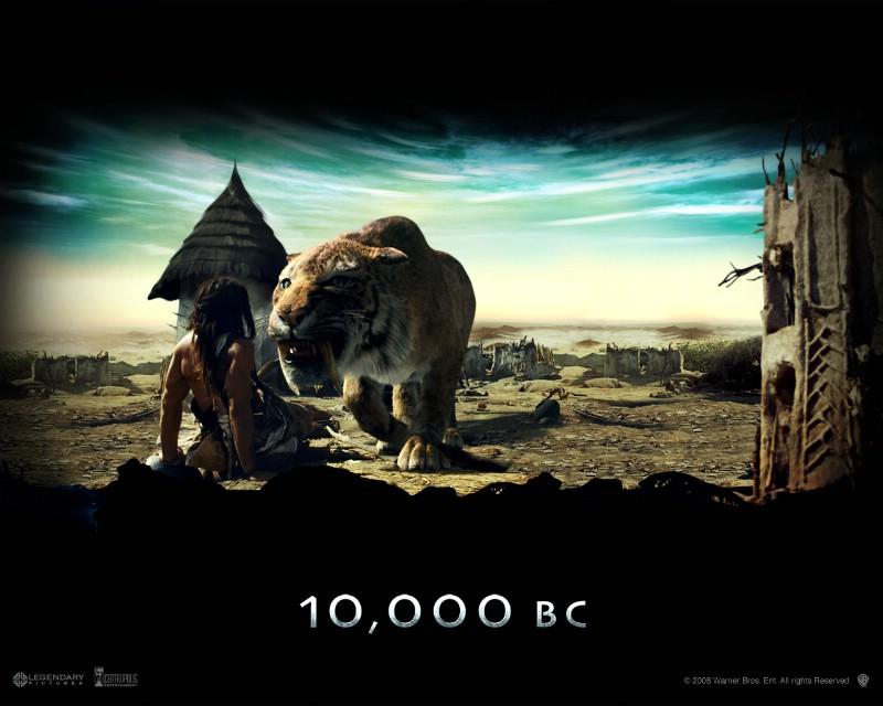 史前一万年壁纸,史前一万年壁纸图片图片