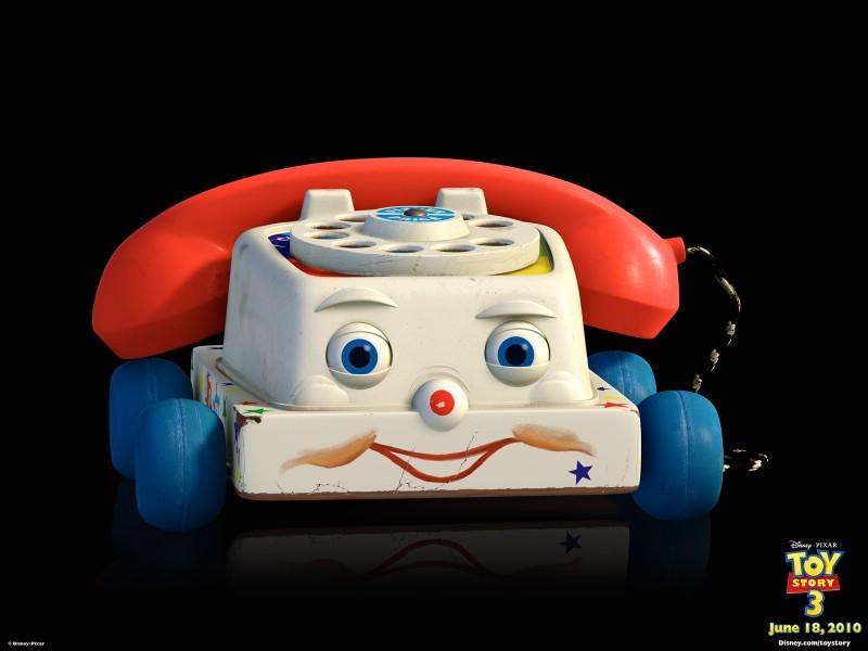 玩具总动员3 Toy Story 3 电影壁纸 chatter telephone 玩具电话壁纸下载壁纸 《玩具总动员3 Toy Story 3 》壁纸 《玩具总动员3 Toy Story 3 》图片 《玩具总动员3 Toy Story 3 》素材 影视壁纸 影视图库 影视图片素材桌面壁纸