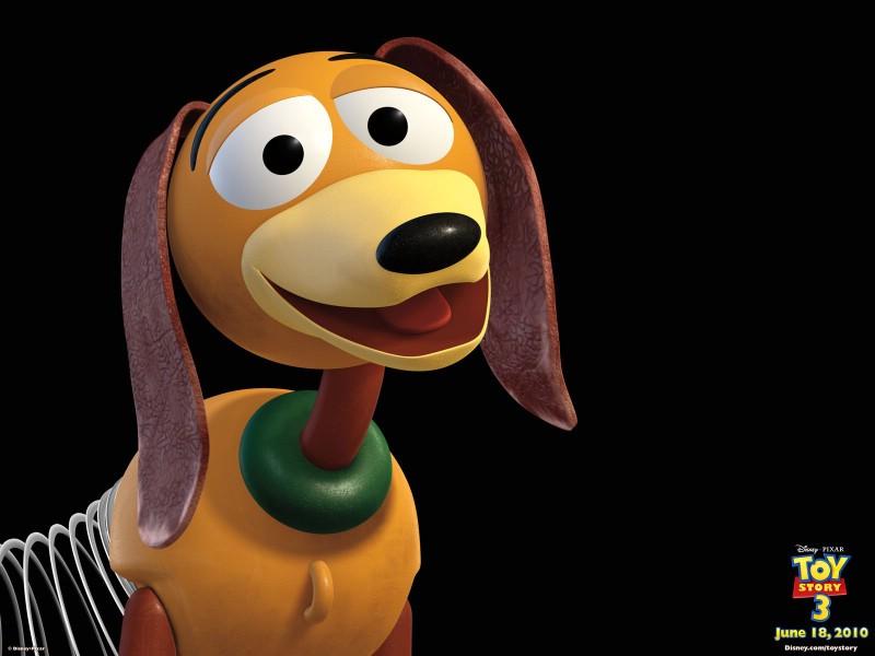 玩具总动员3 Toy Story 3 电影壁纸 slinky 弹簧狗壁纸下载壁纸 《玩具总动员3 Toy Story 3 》壁纸 《玩具总动员3 Toy Story 3 》图片 《玩具总动员3 Toy Story 3 》素材 影视壁纸 影视图库 影视图片素材桌面壁纸