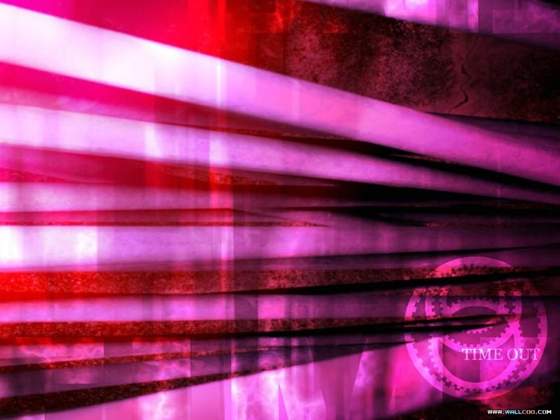 彩色世界之 红色视觉主题壁纸 第二辑 红色视觉CG壁纸 ...